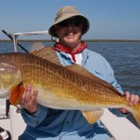 December 2018 Corpus Christi Saltwater Fishing Report